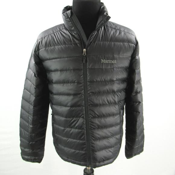cdf9eb8f8 New Marmot Azos Down Jacket Coat Parka 700 Fill